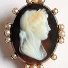 Hair Locks, Vintage Jewelry, Window, Profile, Paris, Jewels, Woman, Antiques, Glass