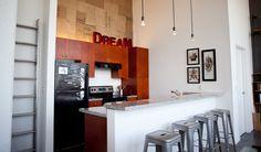 Decoration Apartment 2.0: Loft L.A.