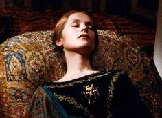 La dame aux camélias (The Lady of the Camelias) starring Isabelle Huppert, 1981
