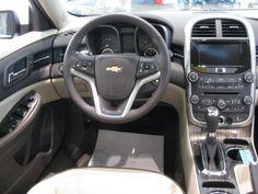 Great Looking Interior . 2014 Chevy Malibu, Tom Clark, Chevrolet, Interior, Indoor, Interiors