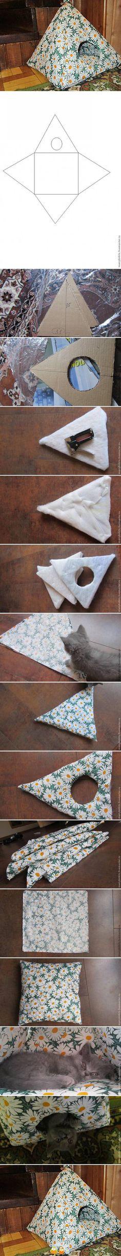 Kattenmand