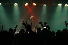 Black Coffee, Concert, Concerts