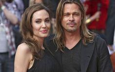 """Brad Pitt şi Angelina Jolie: nuntă ca în""""Ziua Z: Apocalipsa""""?"""