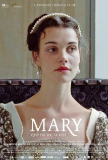 Mary Queen of Scots...hmmm...might be good....