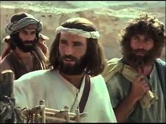 Ježíš Nazaretský 1 1977 CZ dabing Tom HomeCinema - YouTube Jesus Loves You, Che Guevara, Faith, Boho, Youtube, Couple Photos, People, Movies, Bible