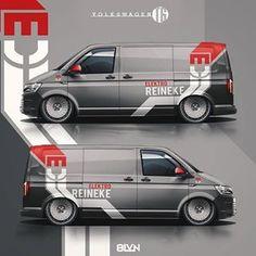EightEleven Design (@811design) • Fotos y videos de Instagram Vw T5, Volkswagen, Transporter Vw, Mini Bus, Car Wrap Design, Design Autos, Vehicle Signage, Van Car, Van Design