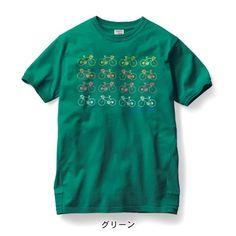 プリントTシャツ(メンズ)
