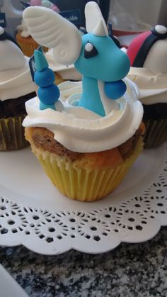 79 best images about Cupcakes...much on Pinterest | Wonder woman ...