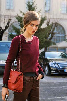 #   #Fashion #New #Nice #InspiratieFashion #2dayslook  www.2dayslook.com