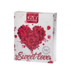 EZO – Vaše domáce kúpele Love Is Sweet, Vase, Red, Vases, Jars