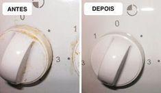 - Aprenda a preparar essa maravilhosa receita de 10 Dicas para limpar superfícies difíceis.