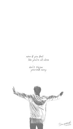Jimin – Promise Sweet Jimin strikes again. For lockscreen use only 💛 Do not r … Jimin – Promise Sweet Jimin strikes again. For lockscreen use only 💛 Do not remove watermark 💛 Patrons got these a week early. Don't miss out, become a Patron here! Bts Lyrics Quotes, Bts Qoutes, Words Quotes, Art Quotes, Drawing Quotes, Teen Quotes, Bts Wallpaper Lyrics, Wallpaper Quotes, Wallpaper Art