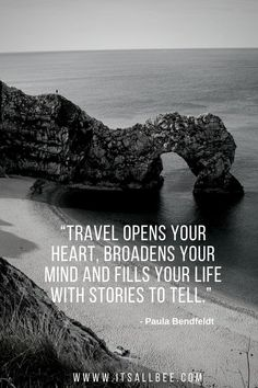 60 Romantic Travel Quotes For Couples