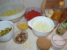 Vica: Uncle ben's szósz Grains, Rice, Food, Essen, Meals, Seeds, Yemek, Laughter, Jim Rice