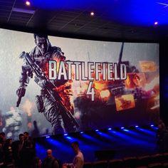 Battlefield 4 - PRE-ORDER - http://www.extriniti.com