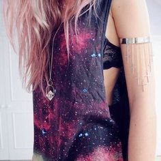 More galaxy fashion