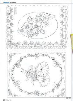 pansies and petunias 3