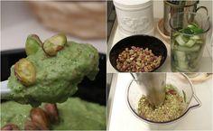 Proprieta' curative e benefici delle Zucchine | Ricetta Pesto