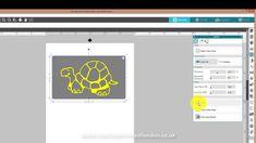 Creating a Traceline using Silhouette Studio