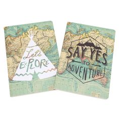 Shop our curated collection of gifts at Not On The High Street. Discover of gifts for all occasions from of unique and personalised products by the UK's best small creative businesses. A5 Notebook, On The High Street, Travel Themes, Creative Business, Vintage World Maps, Stationery, Let It Be, Explore, Adventure