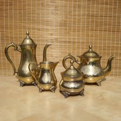 Hey, I found this really awesome Etsy listing at https://www.etsy.com/listing/199103249/coffee-tea-serving-set-vintage-epns