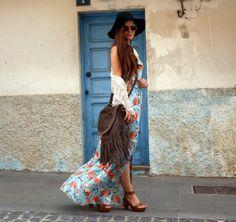 Bohemian Style | Bohemian Style For 2013 - Memoir Mode