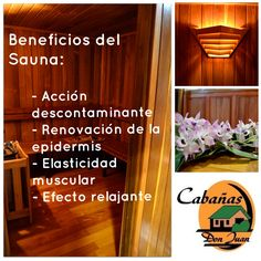 Beneficios Sauna Comunicación Redes Sociales