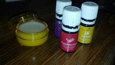 Wrinkle destroyer- 2 or 3 drops each of frankincense, lemon, and lavender Young Living essential oils to 2 T. coconut oil (melted). Mix together, pour into small jars, & chill until solid. Just use a bit each night at bedtime...amazing results! www.oilylifers.myoilsite.com