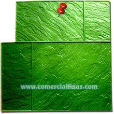 #Sillería Sedona. Moldes para hormigón impreso. La tienda de Comercial Llinás. http://tienda.comerciallinas.com/Silleria-Sedona-60-x-60-cm