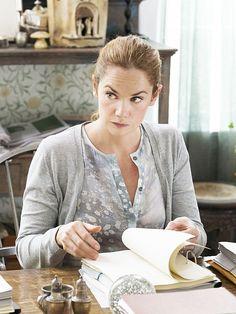The Affair's Ruth Wilson