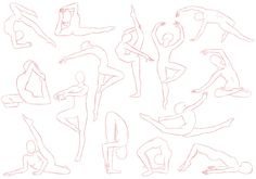 poses_sketch___dancers_and_gymnasts_by_plaidpajamas-d8xx9l0.jpg (1024×717)
