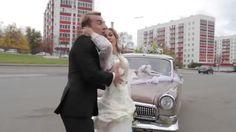 ЖЕСТЬ! Дикошарый водила испортил людям свадьбу