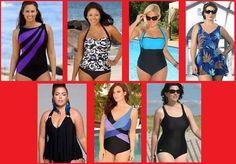 1cd706c2152bd Plus Size Bathing Suits 2013 Trendy for Women
