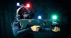 Sega lança jogo de Realidade Virtual com zumbis em armazém no Japão - EExpoNews