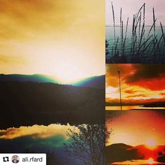 50 shades of sun. #reiseliv #reisetips #reiseblogger #reiseråd  #Repost @ali.rfard  #naturelovers #naturephotography #family #motivation #dream #norwegiannature #beautiful #usa  #norway #ignature #ilovenature #photooftheday #view #norway_photolovers