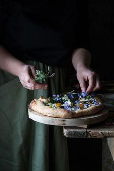 https://flic.kr/p/TDJ3bR | pizza con asparagi (8 di 1) | www.smilebeautyandmore.com/2017/04/pizza-con-asparagi-uov...
