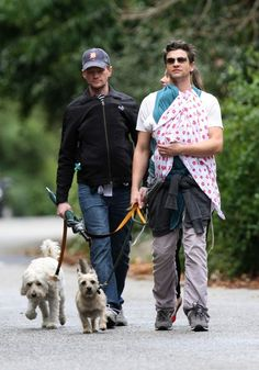 Neil Patrick Harris Photos Photos: Neil Patrick Harris and David Burtka Out and About Pregnant Man, David Burtka, Neil Patrick Harris, Himym, How I Met Your Mother, Twin Babies, Celebrity Couples, Lgbt, Lesbian
