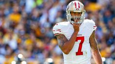 San Fransisco and coach Chip Kelly will now put Kaepernick to work.