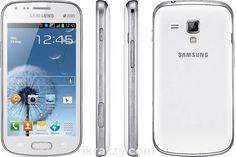 Official Samsung Galaxy S Duos GT S7562 Android Smartphone service manual.   This service and repair manual is used by the Official Certified Samsung Technicians. It will help you to troubleshoot and repair your Smartphone!