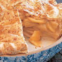 Apple Pie by Joy of Baking