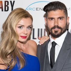 Pin for Later: Katherine Jenkins Is Expecting Her First Child