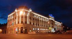 Hotel Continental Forum Sibiu, Romania - Booking.com