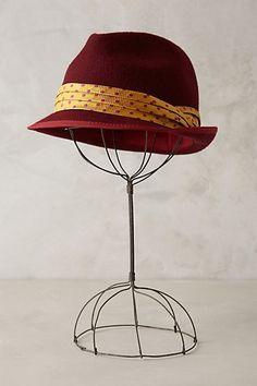 df8372b2 Women's Scarves & Wraps - Shop Scarves for Women   Anthropologie Trilby  Hat, Fascinator