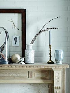 Interior Inspirations: by photographer Angus Fergusson — The Decorista