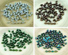 ✔ What's Hot Today: 60pcs Metallic Pinch Czech Glass Beads 5mm https://czechbeadsexclusive.com/product/60pcs-metallic-pinch-czech-glass-beads-5mm/?utm_source=PN&utm_medium=czechbeads&utm_campaign=SNAP #CzechBeadsExclusive #czechbeads #glassbeads #bead #beaded #beading #beadedjewelry #handmade