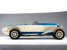 Rolls-Royce Phantom I Experimental 1926 Retro Cars, Vintage Cars, Era Virtual, Royce Car, Automobile, Hispano Suiza, Fast Sports Cars, Rolls Royce Phantom, Bmw