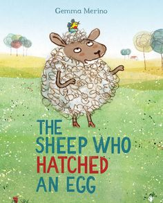 Buy The Sheep Who Hatched an Egg by Gemma Merino at Mighty Ape NZ. Lola the sheep has the most extraordinary wool. It's soft and silky and her pride and joy! But down on the farm, when the sun comes out the wool comes.
