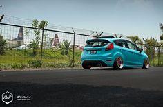 Fiesta mk7