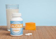 Low Calcium Diet Linked to Hyperparathyroidism