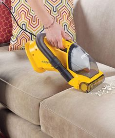 Eureka easy clean lightweight handheld 71B vacuum is the best for your upholstery because it has exclusive Riser Visor System. Its suction power is also strong. Best vacuum for carpet | best vacuum for upholstery | best vacuum for hardwood floors | best vacuum cleaner | best vacuum cheap | best vacuum for stairs | best vacuum 2019 |  best vacuum home | best vacuum house | small vacuum cleaner | small vacuum home | small vacuum floors | small vacuum carpets | small vacuum house.